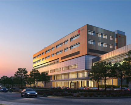 New Mexico Higher Education Department Approves $400 Million UNM Hospital Project